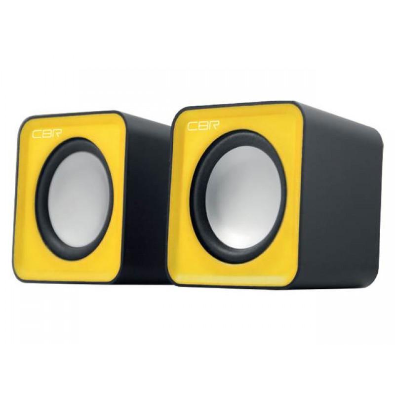 Колонка CBR CMS 90 Yellow