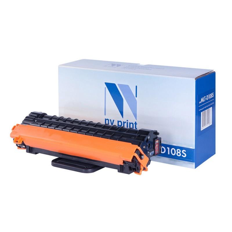 Картридж NV Print MLT-D108S для ML-1640/1645/2240/2241
