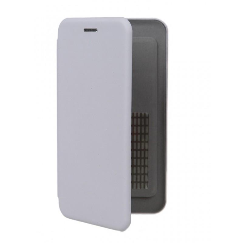 Чехол Pero Универсальный 5.0-5.2 Soft Touch Grey PBSU-0003-GY