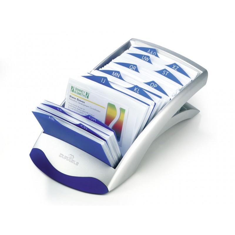 Визитница настольная Durable Visifix Desk 2413-23