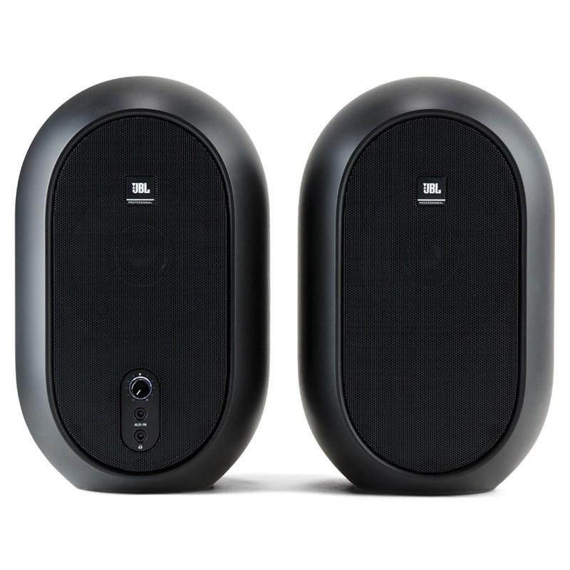 Колонки JBL 104 Speaker Set Black J104SET-EU