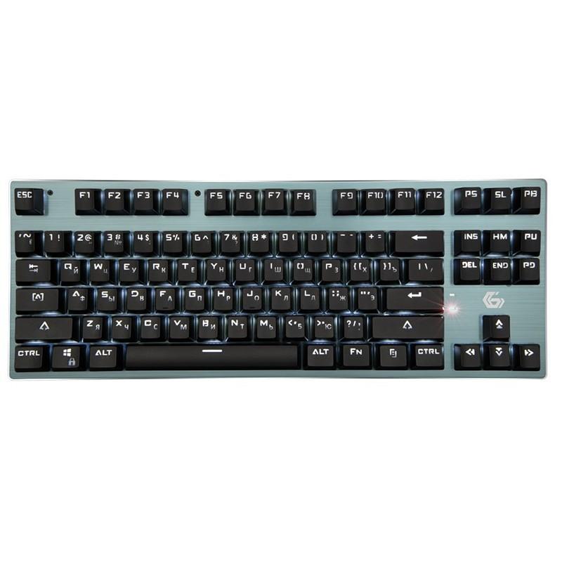 Клавиатура Gembird KBW-G540L Выгодный набор + серт. 200Р!!!