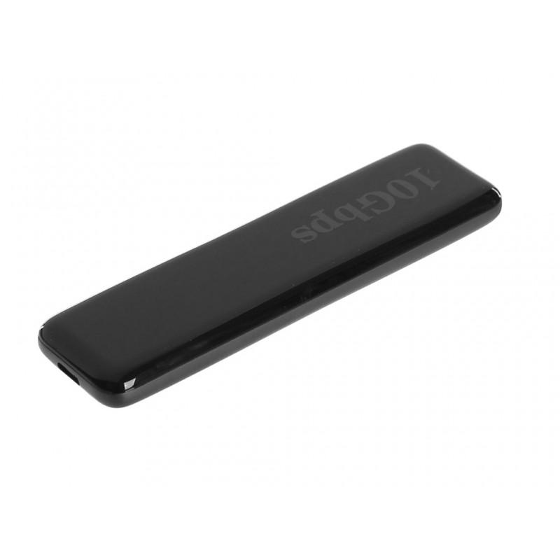 Внешний корпус для SSD Baseus Full Speed Series SSD Enclosure Space Grey CAYPH-F0G