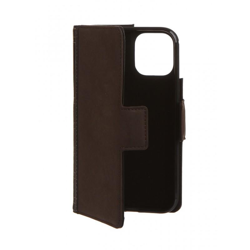 Чехол Twelve South для APPLE iPhone 12 Pro Max MagSafe Brown 12-2105