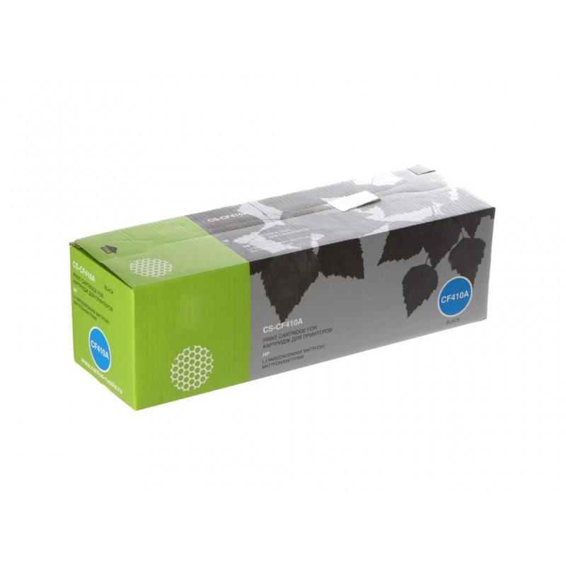 Картридж Cactus CS-CF410A Black для HP LJ M452DW/DN/NW M477FDW/M477FDN/M477FNW 2300стр