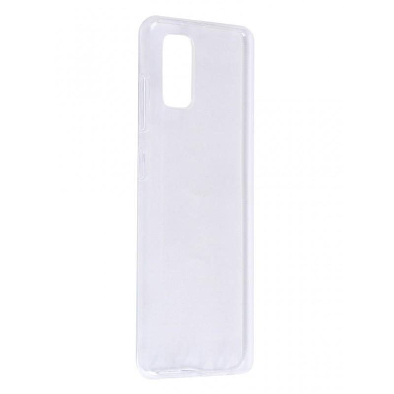 Чехол iBox для Samsung Galaxy A41 Crystal Silicone Transparent УТ000020425