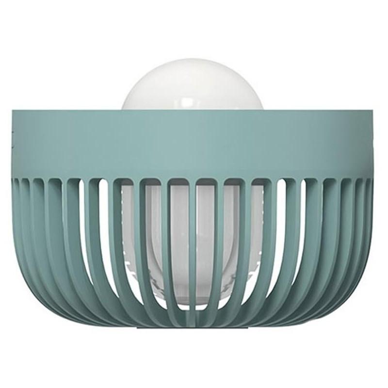 Средство защиты от комаров Xiaomi Solove Mosquito Lamp 002D Green - антимоскитный светильник