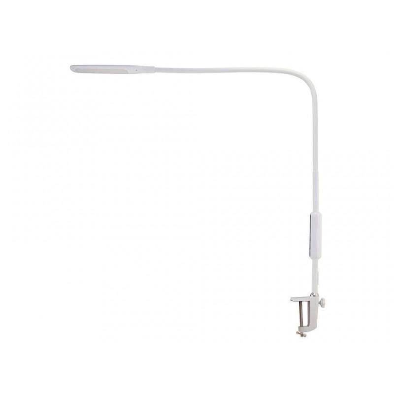 Настольная лампа Lucia Fleksa L570 White