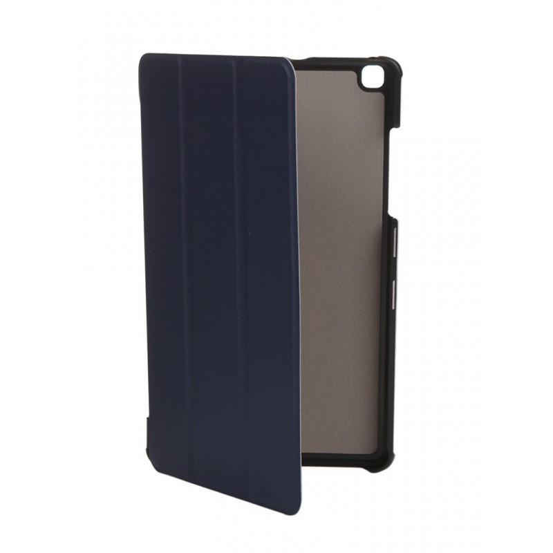 Чехол Zibelino для Samsung Galaxy Tab A 8.0 Blue ZT-SAM-T295-DBLU