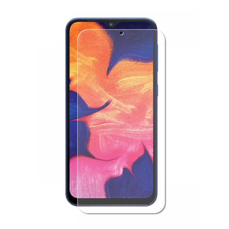 Гибридное защитное стекло Red Line для Samsung Galaxy A12 УТ000024578