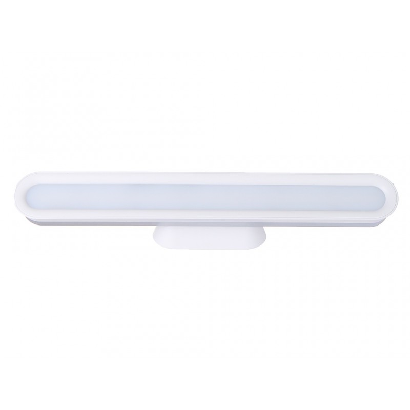 Светильник Baseus Magnetic Stepless Dimming Charging Desk Lamp Pro White DGXC-02