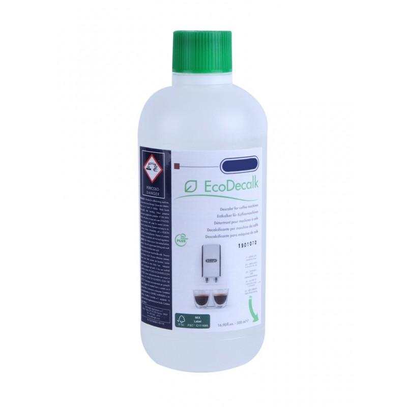 Жидкость для удаления накипи DeLonghi EcoDecalk DLSC001 / DLSC500