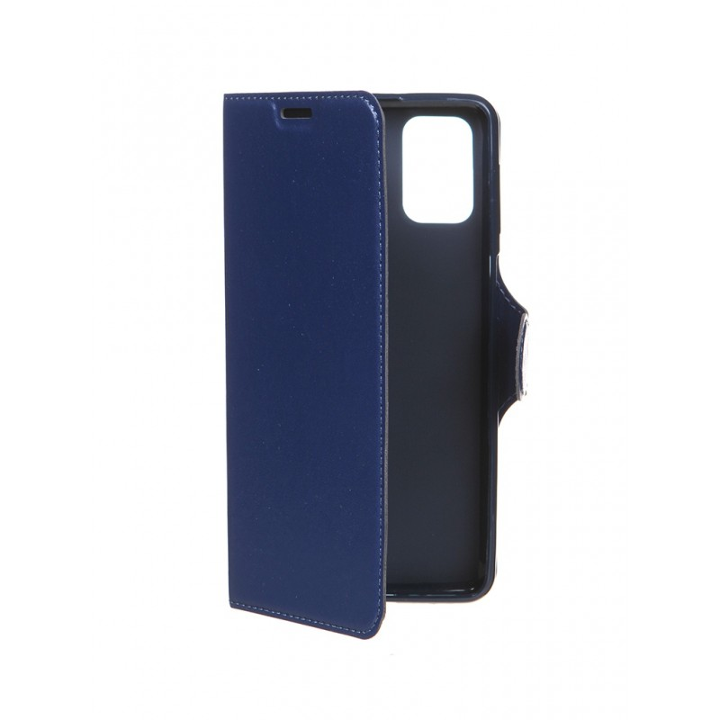 Чехол Red Line для Samsung Galaxy M31s Book Type Blue УТ000022664