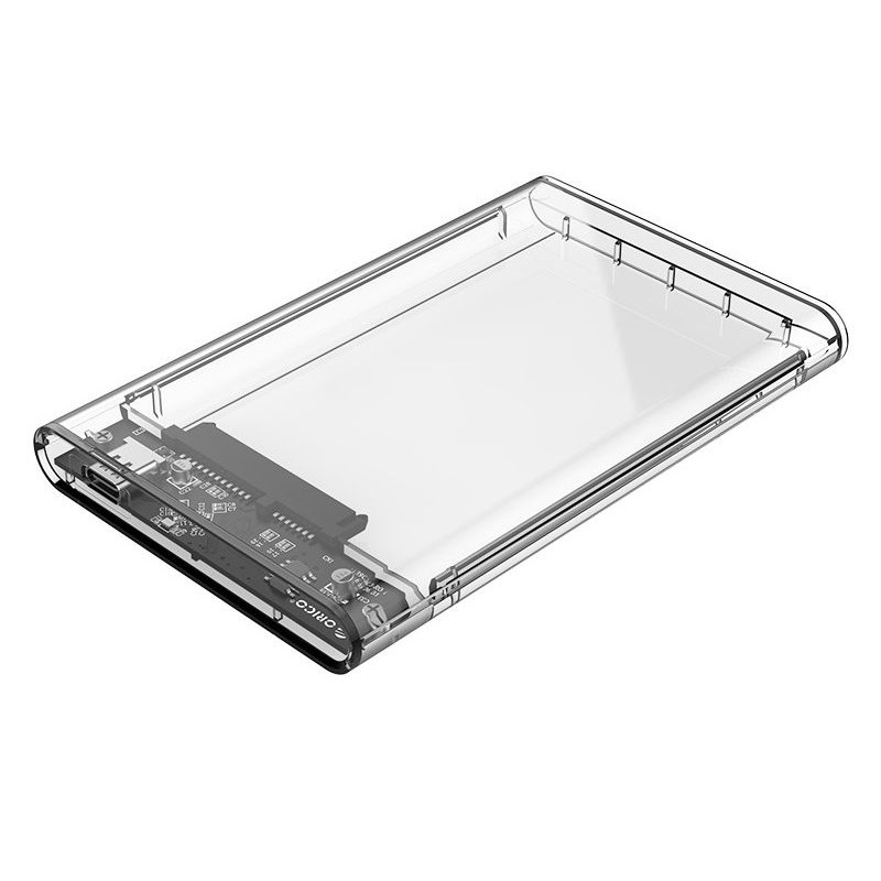 Контейнер для HDD Orico 2139C3 Transparent