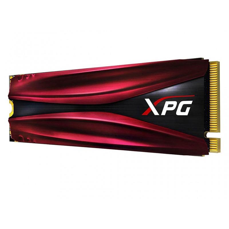 Твердотельный накопитель A-Data XPG Gammix S11 Pro 512Gb AGAMMIXS11P-512GT-C