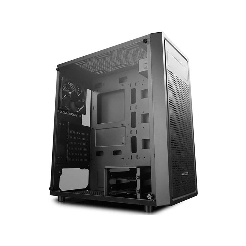 Корпус Deepcool E-Shield Black