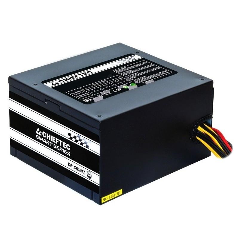 Блок питания Chieftec GPS-550A8 550W