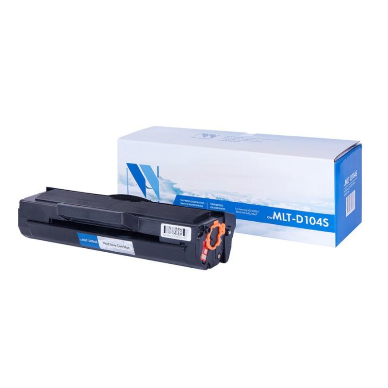 Картридж NV Print MLT-D104S для SCX 3200/3205/ML1660/1667