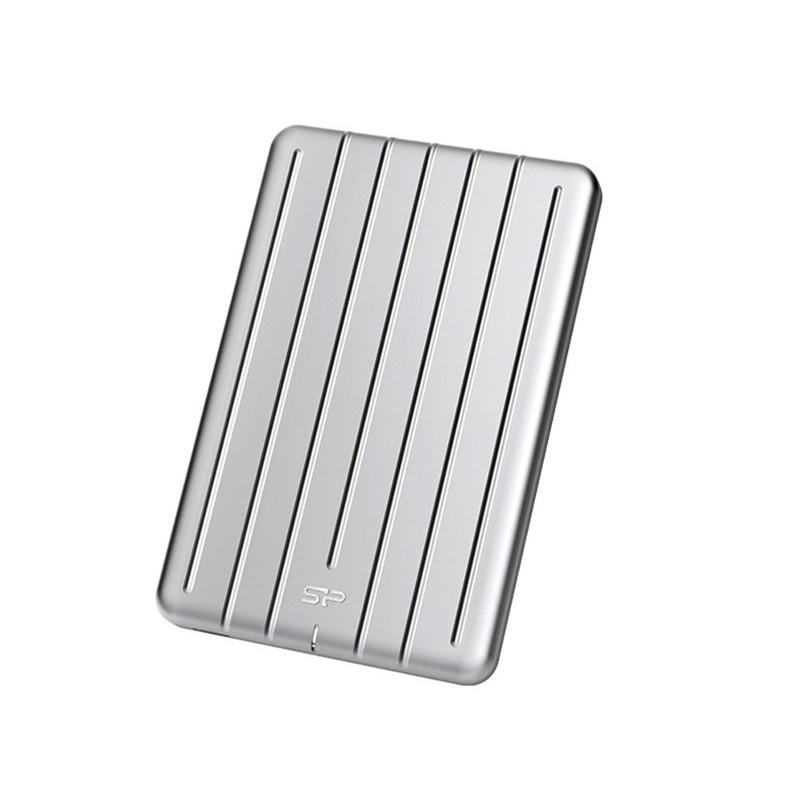 Твердотельный накопитель Silicon Power Bolt B75 120GB