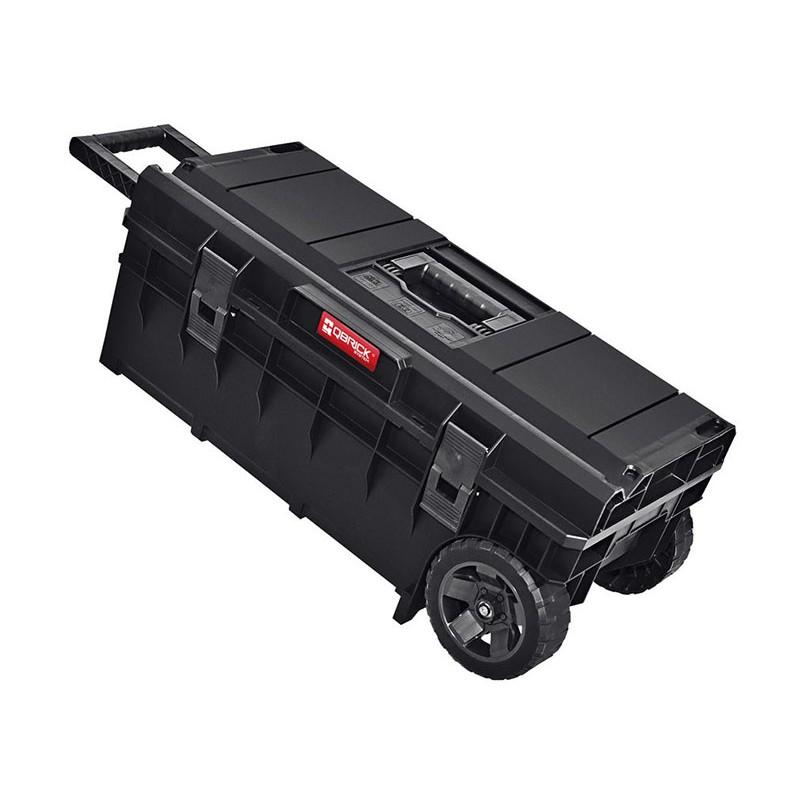Ящик для инструментов Qbrick System One Lnger Basic 793x385x322mm 10501234