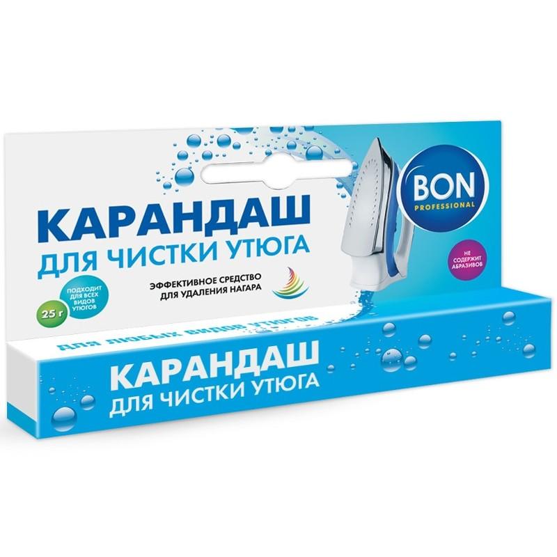 Карандаш для чистки утюга Bon MP-611