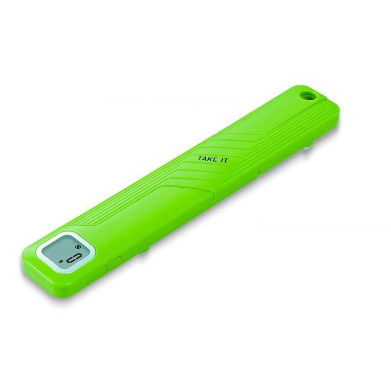 Весы Take It 17-202 Green