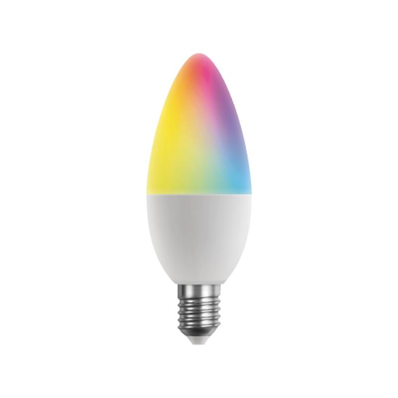 Лампочка Geozon RG-02 LED RGB E14 GSH-SLR02