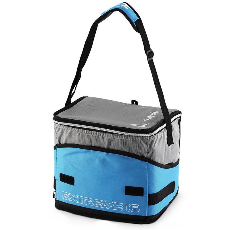 Термосумка EZ Coolers Extreme 16 Blue 60509