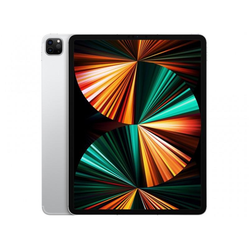 Планшет APPLE iPad Pro 12.9 Wi-Fi + Cellular 256Gb Silver MHR73RU/A