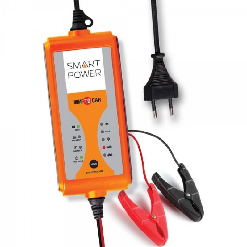 Зарядное устройство Berkut Smart Power SP-8N