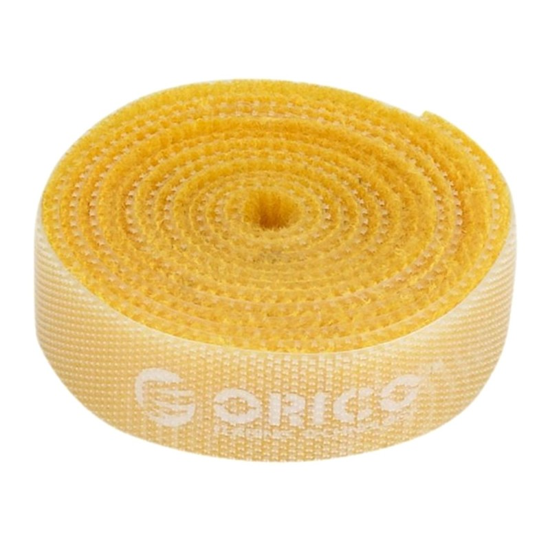 Стяжка Orico CBT-1S-OR Orange для кабелей