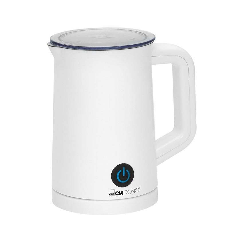 Вспениватель молока Clatronic MS 3693 Weis