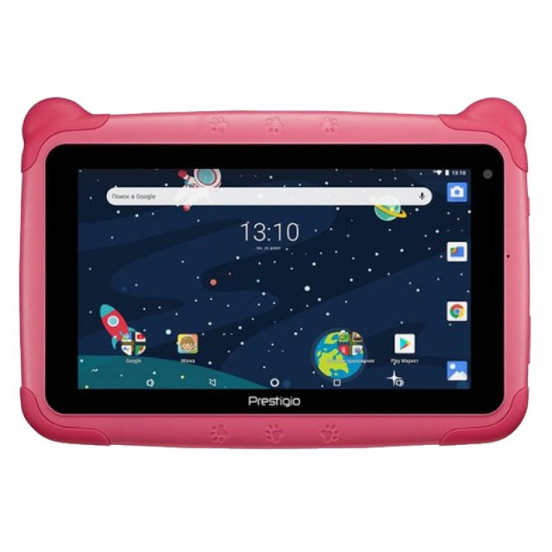 Планшет Prestigio SmartKids PMT3997_W_D Pink