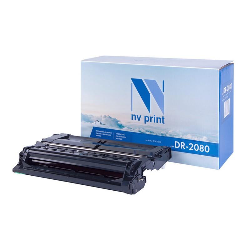 Картридж NV Print DR-2080 для DCP-7055R 12000k